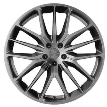 OEM Forged Wheels TITANO FORGED for Maserati Ghibli