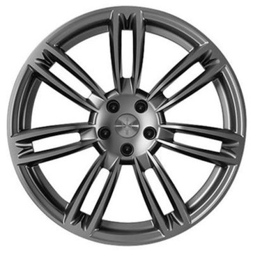 OEM Forged Wheels URANO POLISHED for Maserati Ghibli