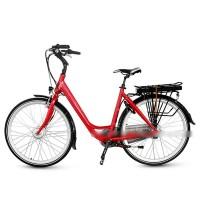 EASYRIDER B2 European popular fashion city electric bike