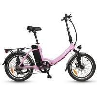 EASYRIDER CF14 250w hub motor electric bikes