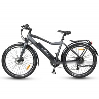 EASYRIDER M6 250W city style commuting ebike with CE & EU standard