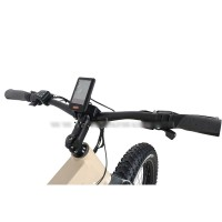 RAMPAGE Q7 Nice designed outstanding off-road electric bike