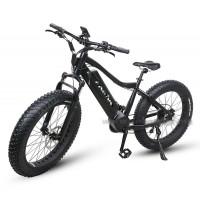 RAMPAGE S30-2 NEW fat tire 1000W mountain electric bike