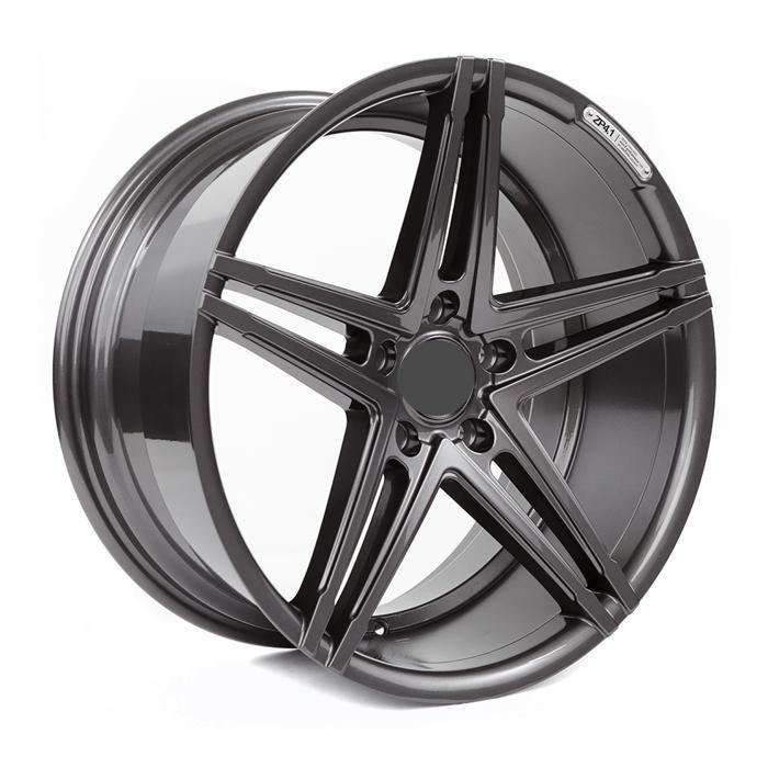 AFTERMARKET FORGED WHEELS Deep Concave 4.1 FOR AUDI