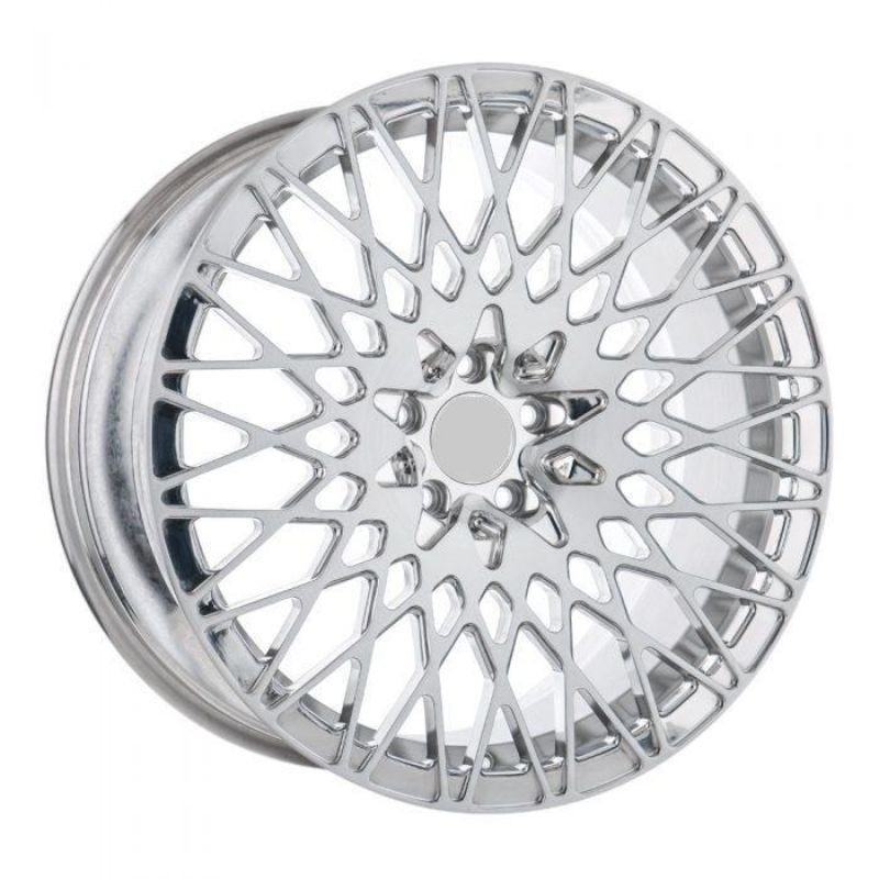 AFTERMARKET FORGED WHEELS F340 for Audi