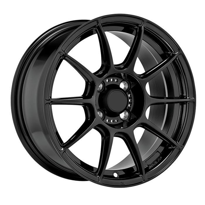 AFTERMARKET FORGED WHEELS FF1 FOR AUDI
