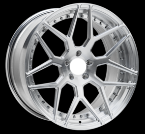 AFTERMARKET FORGED WHEELS RIMS FOR ROLLS ROYCE