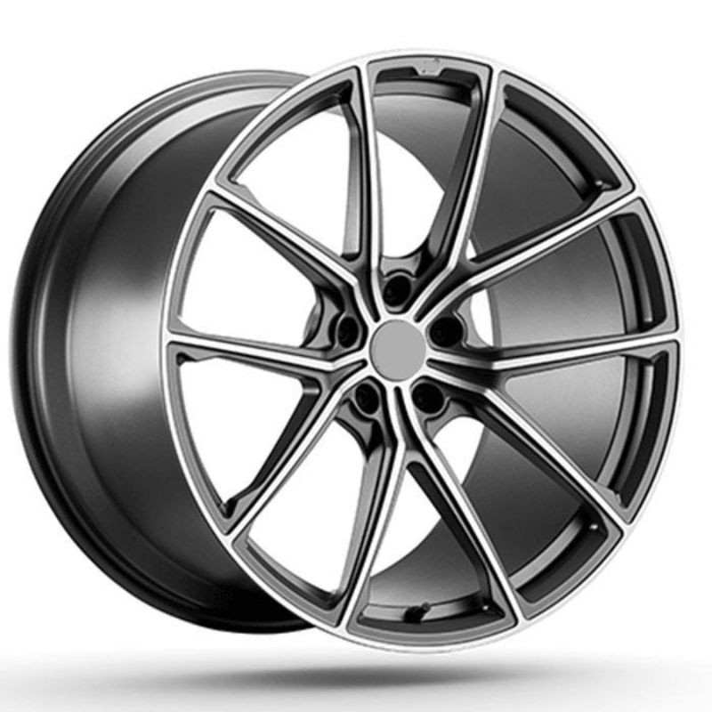 AFTERMARKET FORGED WHEELS VISION for Aston Martin