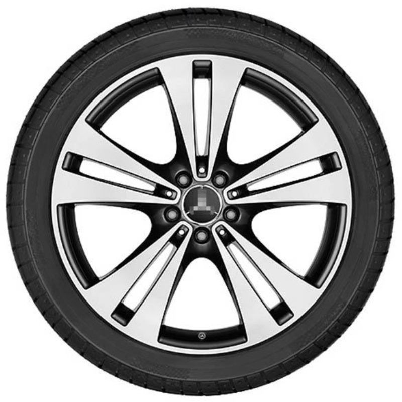 OEM FORGED WHEELS for Mercedes Benz