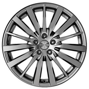 OEM Forged Wheels POSEIDONE for Maserati Ghibli