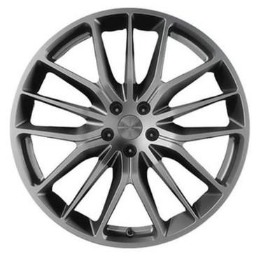 OEM Forged Wheels TITANO for Maserati Quattroporte
