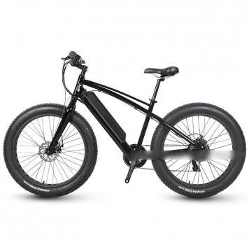 RAMPAGE S52 fat tire gentle style 350w city fat tire electric bike