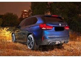 BMW X5 F15 / X5M F85 Carbon fiber parts