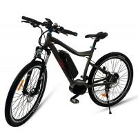 EASYRIDER C30 Mid Drive Electric Bike